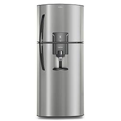 Refrigerador de 400 Litros con Dispensador de Agua Mabe