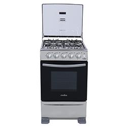 Cocina a Gas 4 Quemadores 50.8x92.5cm  Mabe
