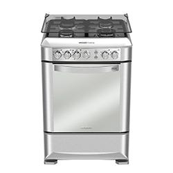 Cocina a  Gas 4 Quemadores 60x94.5cm Mabe