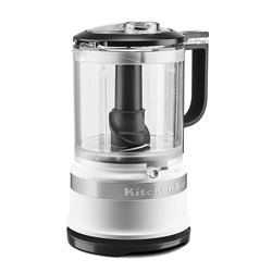 Food Procesador Matte Silver Kitchenaid