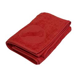 Toalla para Mascota Pet Towel Rojo
