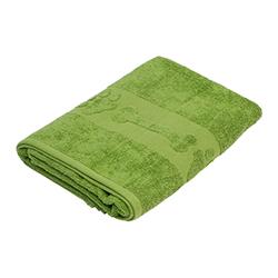 Toalla para Mascota Pet Towel Verde