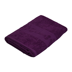 Toalla para Mascota Pet Towel Purpur