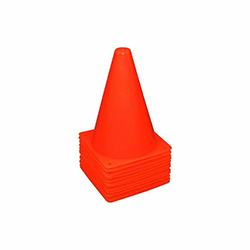 Regular Cones For Functional Training