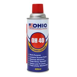 Lubricante en Spray 400ml OHIO