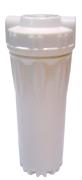 Filtro de Repuesto para Cartucho Osmosis Inversa con Llave de Ajuste para Filtro