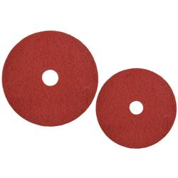 Disco para Pulidora Rojo para Lavar
