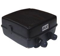 Lámpara / Caja de Control Metal Halide para Exteriores Silk