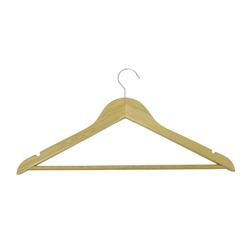 Armador  de Madera  para Camisa y Pantalon