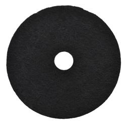 Disco para Pulidora Negro para Desmanchar