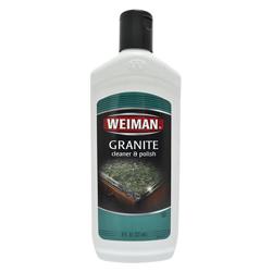 Pulidor para Mesones de Mármol y Granito Weiman