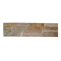 Piedra Ladrillo Beige Cuarzo Erz