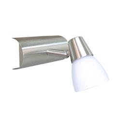 Lámpara móvil de 1 Spots Rinc