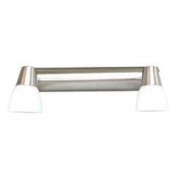 Lámpara móvil de 2 Spots Rinc