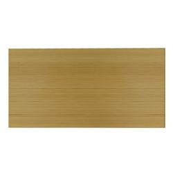 Piso de Bamboo 960 x 96 x 15 mm