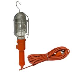 Extensión Para Interperie Con Lámpara Genuine