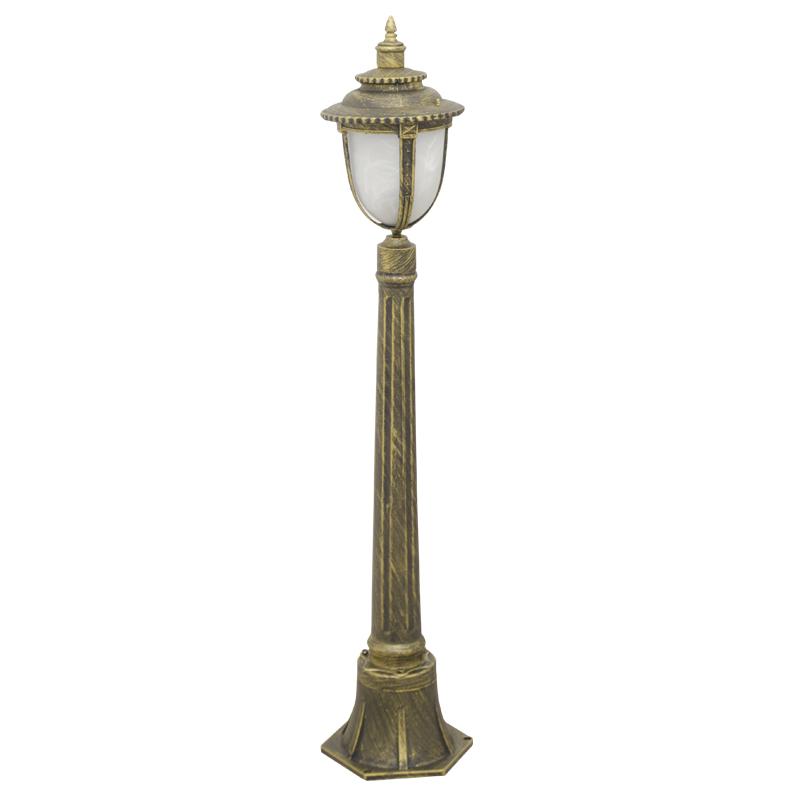 Farol de  Pedestal Resistente al Calor Cerato