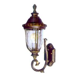Lámpara de Pared para Exterior Corona