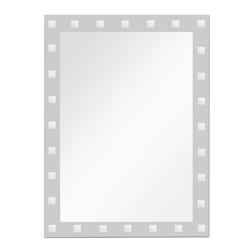 Espejo Con Bordes Con Cuadros