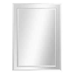 Espejo Con Doble Biselado