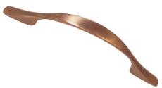 Tiradera Cupro de 96 mm A y B