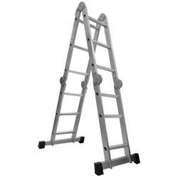 Escalera Multi-Propósito de Aluminio Plegable