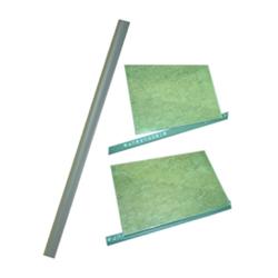 Borde Plástico para Cerámica 2.2 MT