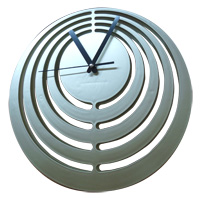 Reloj de Pared Eclipse Spring