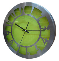 Reloj de Pared Limoncello Spring