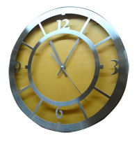 Reloj de Pared Orangina Spring