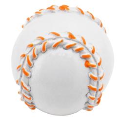 Pomo Baseball de Resina de 35 mm AyB