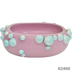 Accesorios para Baño con Diseño de Burbujas