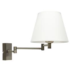 Lámpara para Pared Brazo Móvil 110v