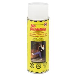 Recubrimiento antideslizante en Spray