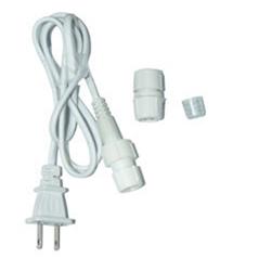 Cable Conector para Mangueras de Luces