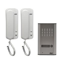 Portero Teléfono Intercomunicador para 1 departamento