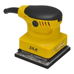 Lijadora Cuadrada SK-1810 Silk Elite