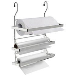 Porta Rollos Triple Premium
