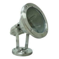 Reflector Móvil  de 60 Watts