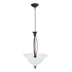 Lámpara colgante Clásica Olla Veneciano