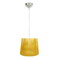 Lámpara colgante tipo tacho