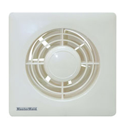 Extractor de Aire Flat  Mastermaid