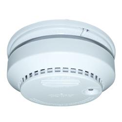Alarma Detector de Humo