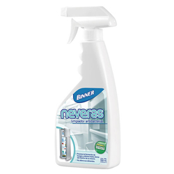 Limpiador Antibacterial  para Nevera Binner