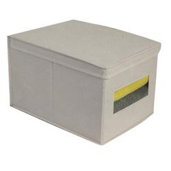 Caja de Tela para Guardado