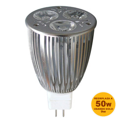 Foco Led Warmwhite Lumicino