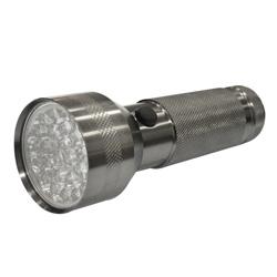 Linterna de 28 Leds a Pilas Durasonic