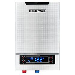 Calentador de Agua Eléctrico para 2 Baños Mastermaid
