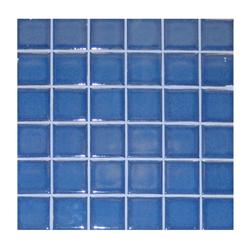 Mosaico Porcelanato Azul Oscuro 30.6x30.6cm (.0936) 1.87