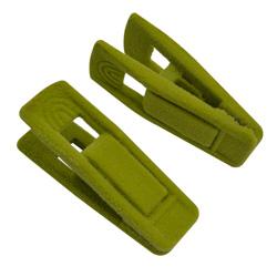 Pinza para Armador Antideslizante en Set de 12 Piezas